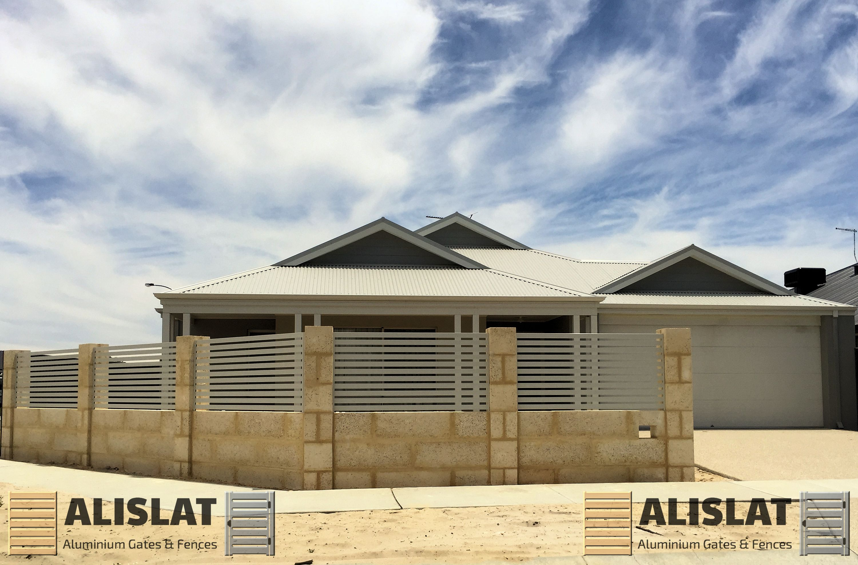 ALISLAT COUNCIL REGULATION SURFMIST SLATS