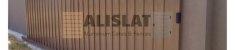 ALISLAT Features, Covers & Louvers