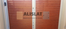 ALISLAT Gates