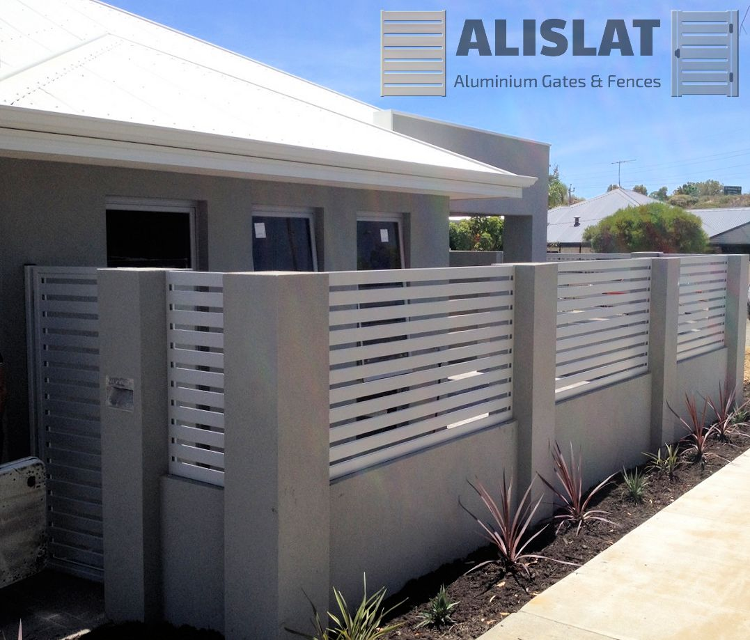 ALISLAT SHALE GREY 32mm Gaps