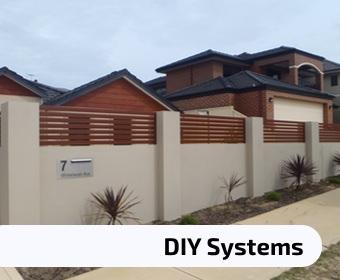 DIY ALISLAT System
