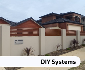 ALISLAT DIY Systems