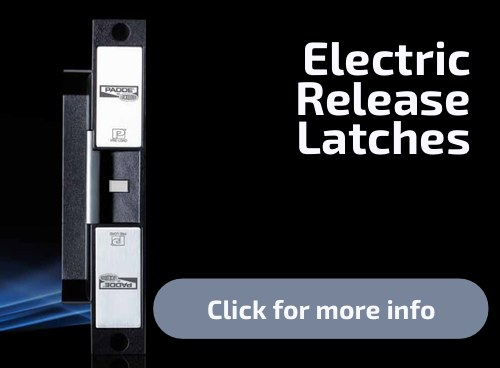 Electric Release Latches