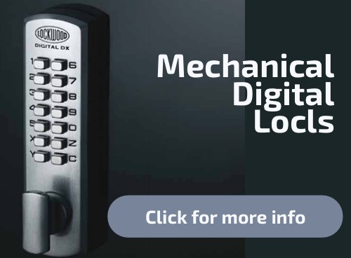 Mechanical Digital Locks