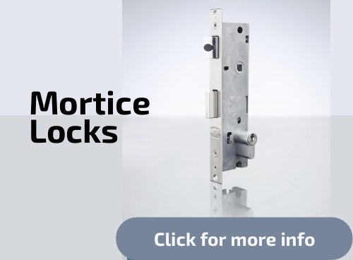 Mortice Locks