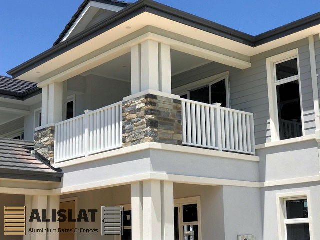 ALISLAT Custom Balustrade 1