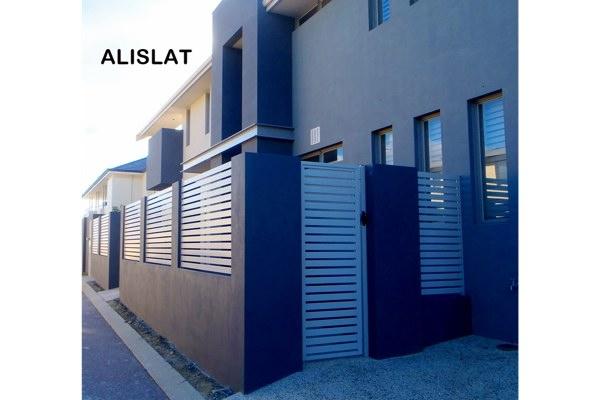 ALISLAT Colour Slats