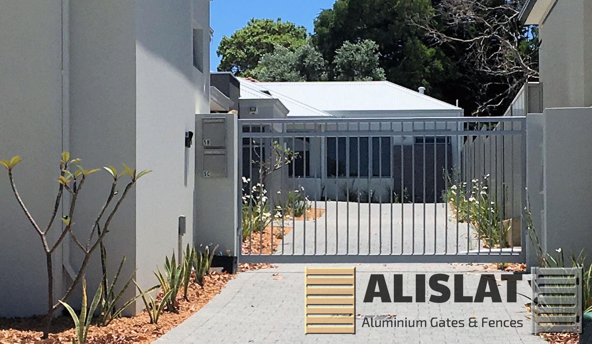 ALISLAT Gate 1