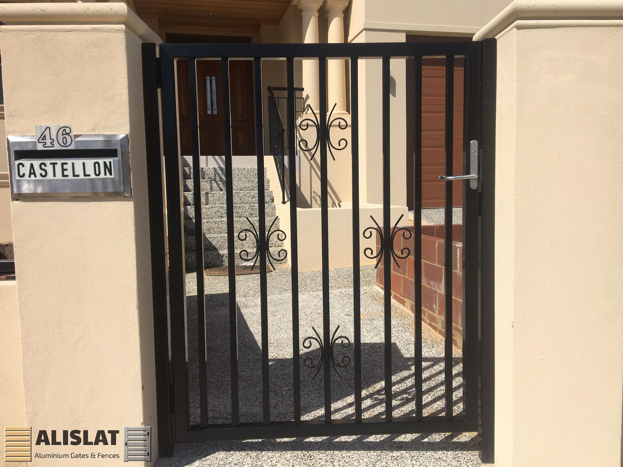 WILLS GATE GEN2